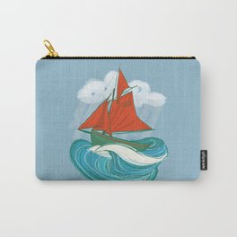 No. 52 Carry-All Pouch