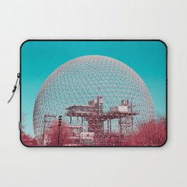 Surreal Montreal 6 Laptop Sleeve