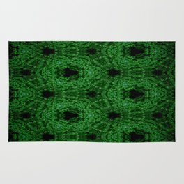 Concave Stature Pattern 11 Rug