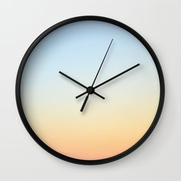 Enter Catalina Wall Clock