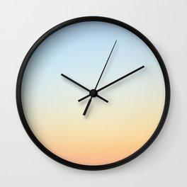 Enter Catalina Wall Clock