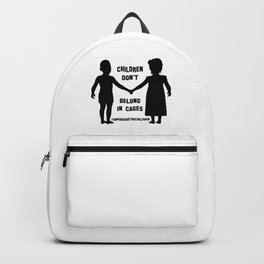 Where Are The Children? Backpack