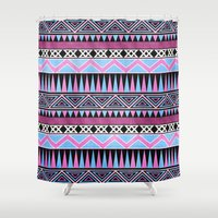 fancy Shower Curtains featuring Fancy That by Digi Treats 2