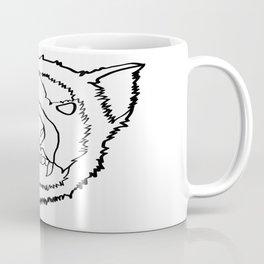 tasmanian devil Coffee Mug