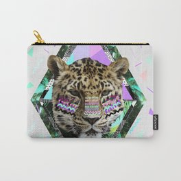 ▲SAFARI WAVES▲ Carry-All Pouch