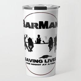 BarMan Travel Mug