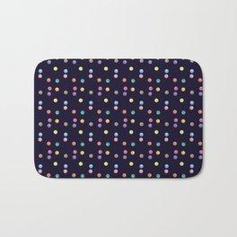 Bubble pattern 1 Bath Mat