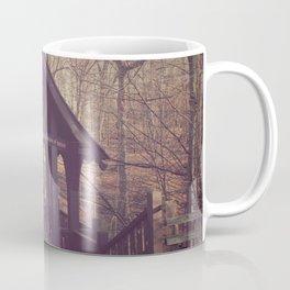 The Haunts of Nature Coffee Mug
