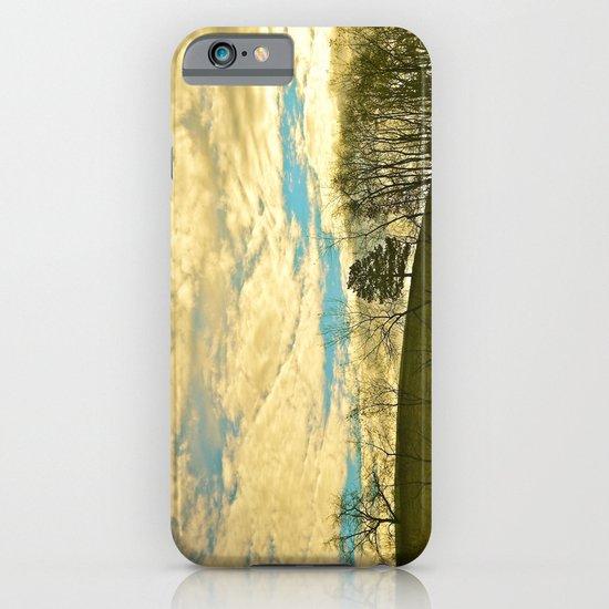 Morning Light iPhone & iPod Case