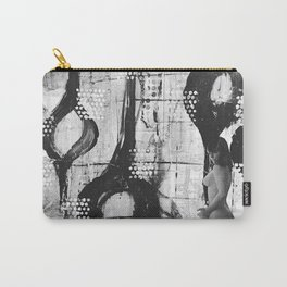 Abstract Experimentation V 1.0 Carry-All Pouch