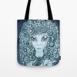 Have You Ever Seen the Rain? Tote Bag