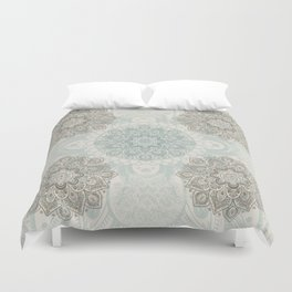 Peaceful Duvet Cover