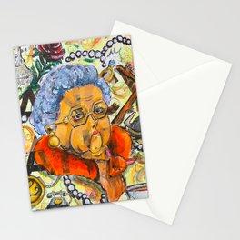 Fancy Pants Stationery Cards