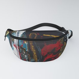In the Moonlight vol.5 Fanny Pack