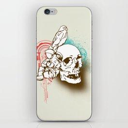 Spoiler Alert iPhone Skin