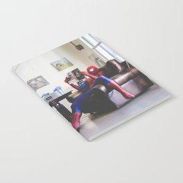 Super Lazy. Notebook