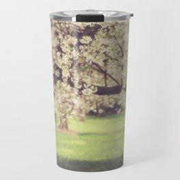 The Cherry Orchard Travel Mug