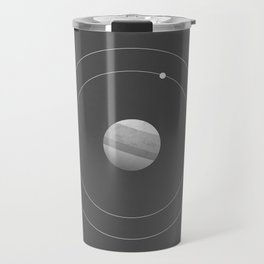 Two Moons of Mars Travel Mug