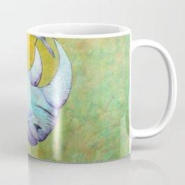 Tag-a-long Coffee Mug