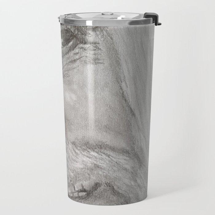 Saroumane Travel Mug