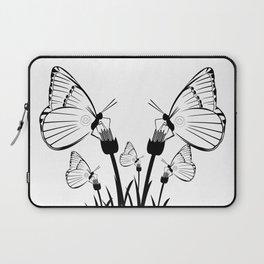 The Beauty of Butterflies Laptop Sleeve