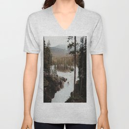 Into the Wild XL Unisex V-Neck