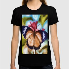 Beautiful Monarch Butterfly T-shirt