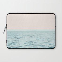 Sea Breeze #society6 #decor #style #tech Laptop Sleeve