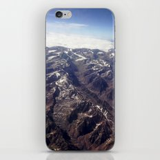 Beyond Andes iPhone & iPod Skin