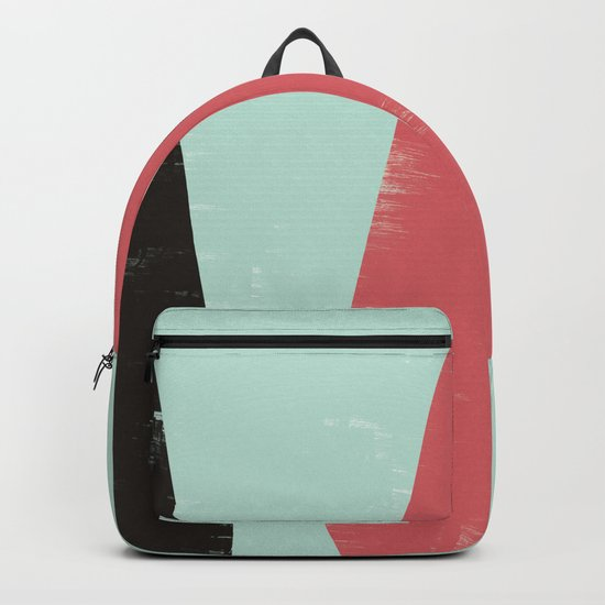 Fluid V Backpack