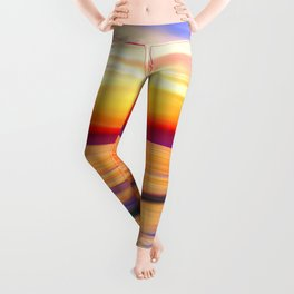 In the Bay Leggings