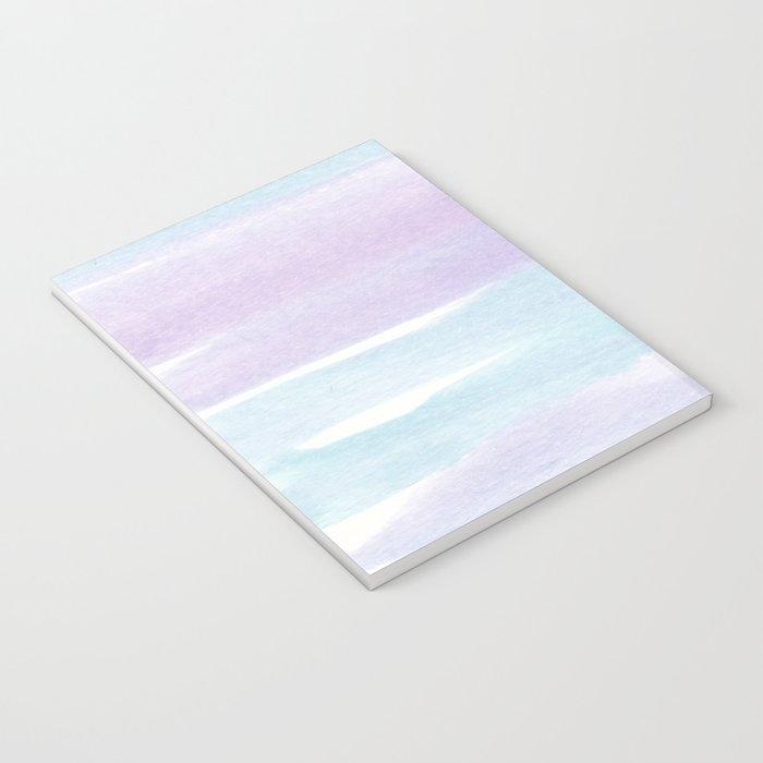 MINT & LILAC 2 Notebook