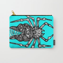 UnHoly Spider Carry-All Pouch