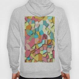 mosaic chaos Hoody
