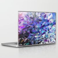 the xx Laptop & iPad Skins featuring fantasy xx by  Agostino Lo Coco