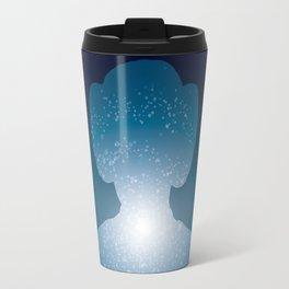 Starry Leia Travel Mug