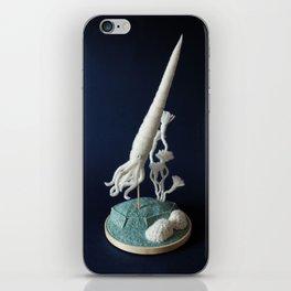 Paleozoic Sea Creature: Squid iPhone Skin