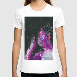 frag·men·ta·tion T-shirt
