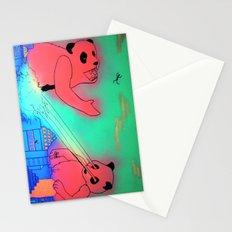 PANDAmonium Stationery Cards