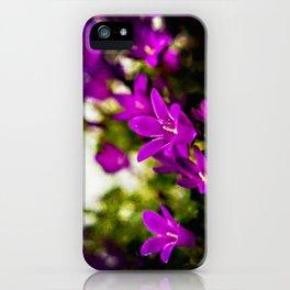 violette iPhone Case