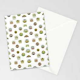 FARM LOGOS Stationery Cards