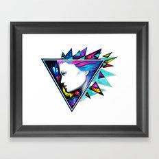 -The Remnant- Framed Art Print