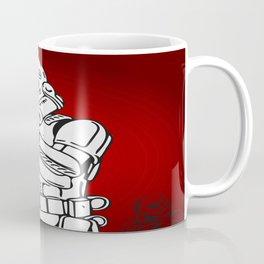 soldado Coffee Mug