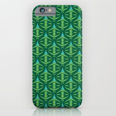 Forest Guardians Pattern Slim Case iPhone 6s