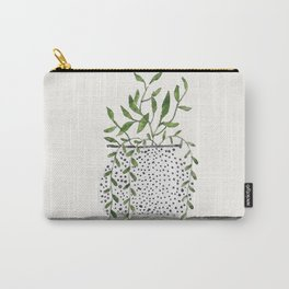 Vase 2 Carry-All Pouch