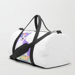 Corgicorn Duffle Bag