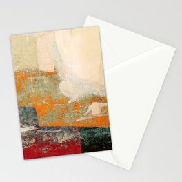 Peoples in North Africa Stationery Cards