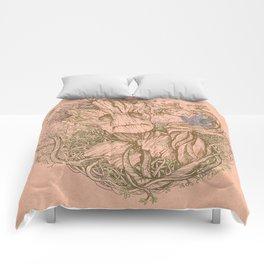 Groot Fan Art Comforters