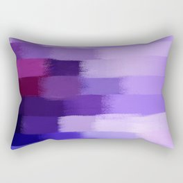Teamwork Rectangular Pillow