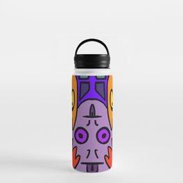 Ghost friends from AkA Corp Water Bottle